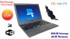Samsung Series 5 Chromebook 12.1in. (16GB, Intel Celeron, 1.3GHz, 4GB) Laptop