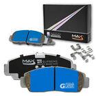 [REAR PADS] Max Performance M1 Ceramic Disc Brake Pads (KM170552)