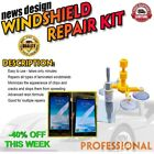 Professional Quality Windshield Repair Kit Glass Corrector Set | FREE SHIPPING