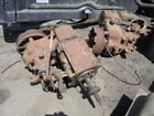 JEEP WILLYS CJ TUXEDO PARK T90 COLUMN SHIFT TRANSMISSION WITH TRANSFER CASE