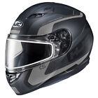 HJC 151-752 CS-R3 Dosta Snow Helmet Sm Semi Flat Grey