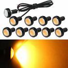 Amber Grille Lighting LED Kit For Dodge Dakota Durango Ram 1500 2500 3500 4500