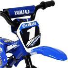 "Yamaha 12"" Moto BMX Boys Bike, Blue"