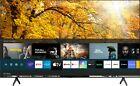 "Sharp 50"" inch 4K LED Roku Smart TV HDR 3 HDMI Ultra HD 2160P (2-Day Ship)"