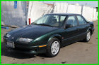 1995 Saturn S-Series  1995 Saturn SL1 Automatic 4 Cylinder NO RESERVE