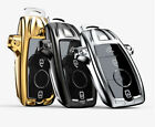 Fit For Mercedes Benz 2017 E Class W213 2018 S TPU Car Key Cover Case Shell Bag