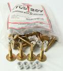 Stud Boy 2467-P1 Lake Racer Carbide Studs - 1.625in. Stud Length