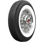 "Universal 670-15  2 11/16"" White Wall Tire"