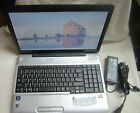 "Toshiba Satellite 15.6"" L505D-LS5007 3GB(RAM) 250GB(HDD) w/ Power Adapter"
