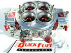 QUICK FUEL 4500 FLANGE 1250 CFM GAS BLOWER SUPERCHARGER CARBURETOR FX 4712-B1