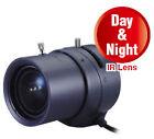COP Security Systems 2.7~12 mm Varifocal IR Lens and Auto IRIS - 15-L2712DIRS