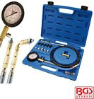 BGS Tools Oil Pressure Test Kit 8007