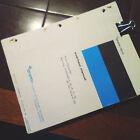 Sperry Trim Coupler 1775390 Series Overhaul Manual