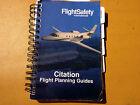 Cessna Citation Series Flight Planning Guides