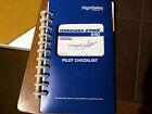 Commander Jetprop 840 Emergency/Abnormal Procedures Pilot Checklist