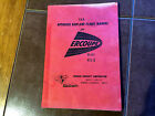 Ercoupe 415-D Airplane Flight Manual