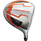 Cobra Golf Club Men's AMP-D Titanium 10.5* Driver Graphite Regular - NEW