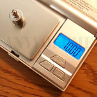 100g x 0.01g Digital Pocket Scale SF-100 Mini Jewelry Scale 0.01 gram