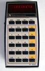 Vintage Texas Instruments TI 1250 Calculator