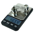 200g x 0.01g Digital Precision Jewelry Scale with 10x - 20x Jeweler's Loupe