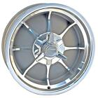 Racing Wheels Fire Wheel, 18 x 6, 5 on 4.75, 2.875 Inch Backspace