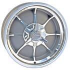 Rocket Racing Wheels Fire Wheel, 18 x 6, 5 on 4.5, 2.875 In. Backspace