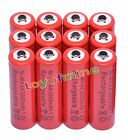 12x AA 2A 3000mAh 1.2V Ni-Mh Red Color Rechargeable Battery RC Best Price