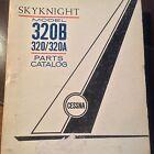 Cessna SkyKnight 320, 320A and 320B Parts Manual