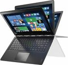 NEW Lenovo Yoga 900 13 2 2-in-1 Touchscreen Laptop 80UE002SUS Tablet 256GB SSD