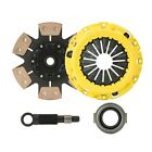 CLUTCHXPERTS STAGE 4 SPRUNG CLUTCH KIT 1992-1998 TOYOTA PASEO 1.5L DOHC 4CYL