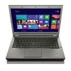 Lenovo ThinkPad T440P - 14.0in Intel Core i5 Windows 10 Pro w/ Webcam Grade B