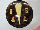 NOS 1948 1949 Hudson Horn Button Exceptional Condition