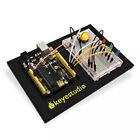 1 Piece Keyestudio ABS experimental platform Base-plate for arduino UNO R3