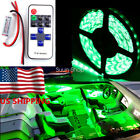Wireless Green 16 ft Christmas Lights For Boat/Truck Marine Deck Interior Light