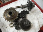 1979 HONDA ODYSSEY ATV FL250  FL 250 TRANSMISSION GEARS CHAINS SPROCKET  BIN 779