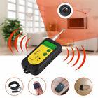 Detector Wireless Hidden Camera Lens Anti-Spy Signal Bug RF GSM Device Finder