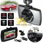 "HD 2.5"" LCD 1080P Car DVR Vehicle Camera Video Recorder Dash Cam Night Vision"