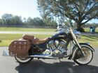 Indian Chief  2016 Indian Cheif Vintage, SWEET RIDE, CLEAN BIKE, RIDES AMAZING, FISHTAILS