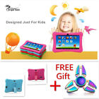 """7"""" Kids Tablet PC Wifi Google Android 5.1  Bundle Stand case Christmas Gift"""
