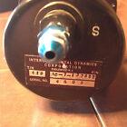IDC Autopilot Altitude Controller AC-7-13280B,  TN 410
