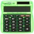 Victor 700BTS Pocket Calculator in Bright Colors, Fits backpacks, purses, or...