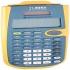TI-30XS MultiView Teacher Kit Pack, Yellow