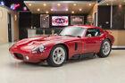 1965 Shelby Daytona Coupe Superformance uperformance Daytona SPC117! Roush 427IR V8 (540hp) Tremec T56 6-Speed, A/C