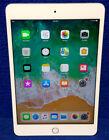 Apple iPad Mini 4 - 16 GB (MK6K2LL/A) WIFI   White   Used