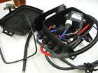 2002 02 SEADOO SEA DOO RX DI RXDI JETSKI REAR ELECTRICAL BOX COILS RELAY   D2022