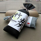 New Car Home Air Freshener Odor Absorber Activated Carbon Bamboo Charcoal Bag