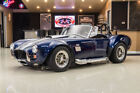 Shelby Cobra Factory Five Factory Five Cobra! Ford 302ci V8, T5 5-Speed Manual, 4-Wheel Disc, Posi & More!