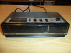 Panasonic Accu-Set II - 2 Alarm Clock Radio Model RC-6092 - Working
