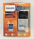 Philips Voice Tracer Audio Recorder  DVT1300