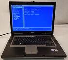 Dell Latitude D830, Intel Core 2 Duo T7250, 2.00GHz, 2GB DDR2, 160GB HDD, NO OS